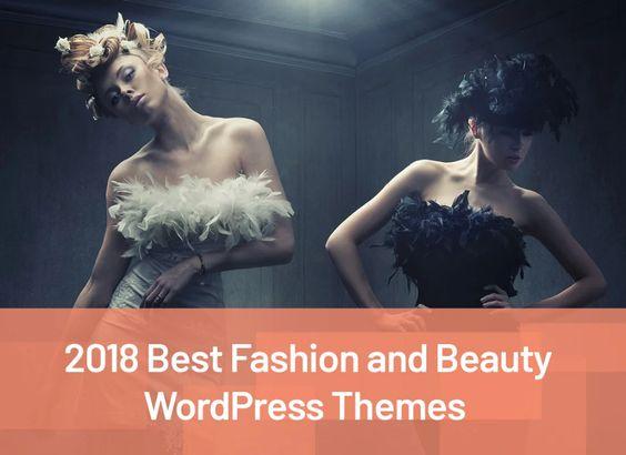Những Theme WordPress dành cho Blogger chuyên thời trang và làm đẹp tốt nhất 2019